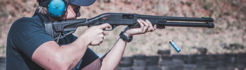 Ultrasonic Cleaning Dirty Firearm
