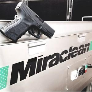 Best Ultrasonic Gun Cleaner System